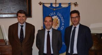 Ricerca e industrie: Firmata una convenzione tra Università di Pisa e Confindustria Toscana Nord