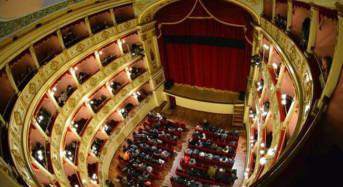 Con il Concerto di Capodanno (2 gennaio) al Teatro Vittoria Colonna di Vittoria si apre la stagione musicale