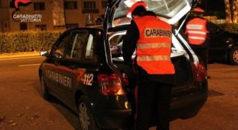 Ispica. Semina il panico in centro: arrestato ad Ispica dai Carabinieri