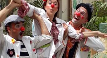 Clownterapia e cure integrate, mercoledì confronto a Ragusa. Tra gli ospiti anche Leonardo Spina