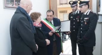 Palermo, 35° anniversario della morte dell'Appuntato Giuseppe Cavoli