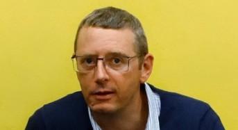 Carmelo La Porta nuovo direttore dell'Ufficio Diocesano per l' Insegnamento della Religione Cattolica
