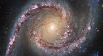 Una nuova ipotesi per il mistero delle galassie a spirale