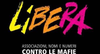"""Libera Messina promuove due incontgri di formazione per le scuole in via della XXIII """"GIornata della memoria e dell'impegno"""""""