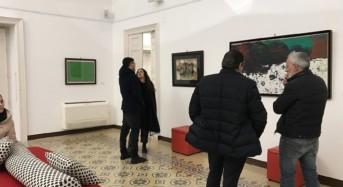 """La mostra """"Opere Scelte"""" a palazzo Bertone (Vittoria) cambia abito: Arrivano anche i lavori di Nicolini, Bonaccorsi, Tomea e Aligi Sassu"""