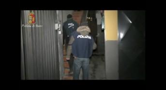 Piazza Armerina. «Operazione Sfântul Gheorghe»_ Arrestato gruppo criminale dedito a rapine in villa ai danni di anziani e a furti nel centro urbano