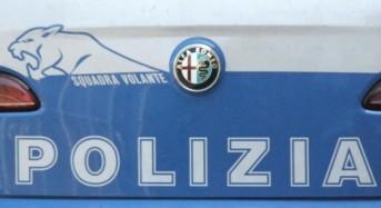 Tentano di rubare ciclomotori a San Leone: arrestati dalla Polizia di Stato