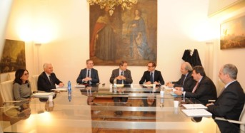 Sicilia. Contratto con Trenitalia: Musumeci incontra docenti atenei