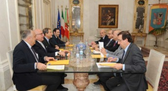 Sicilia. Governo regionale incontra rettori università siciliane