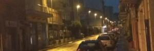 """Ragusa in Movimento: """"Via Carducci a due velocità: un tratto al buio mentre l'altro illuminato. Nessuno ci spiega il perché"""""""