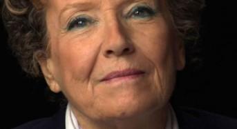 Dacia Maraini racconta tre donne in cerca d'amore. La scrittrice a Modena, al BPER Forum Monzani