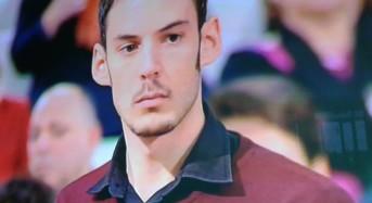 L'attore vittoriese Emanuele Gulino debutta a Forum