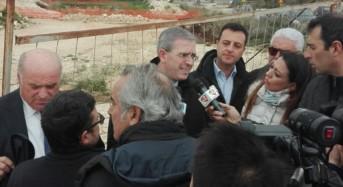 Sopralluogo cantieri autostradali Rosolini-Modica: Assessore infrastrutture Falcone garantisce di trovare subito soluzione