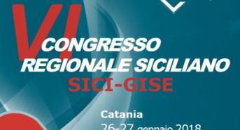 L'innovazione della cardiologia interventistica al centro del sesto congresso regionale Sici-Gise