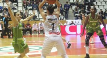 Passalacqua Ragusa. Prima sconfitta in Eurocup, a Girona finisce 85-61
