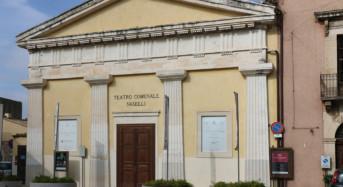 Comiso, rappresentazione al Teatro Naselli per la Giornata della Memoria
