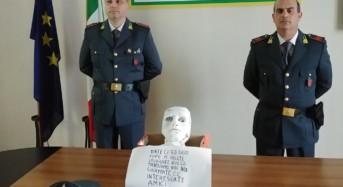 Messina. Arrestato pregiudicato per tentata estorsione aggravata dal metodo mafioso