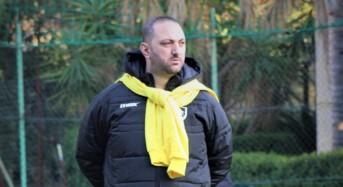 Virtus Ragusa – calcio a 5 femminile, intervista a Mister Peppe Grasso