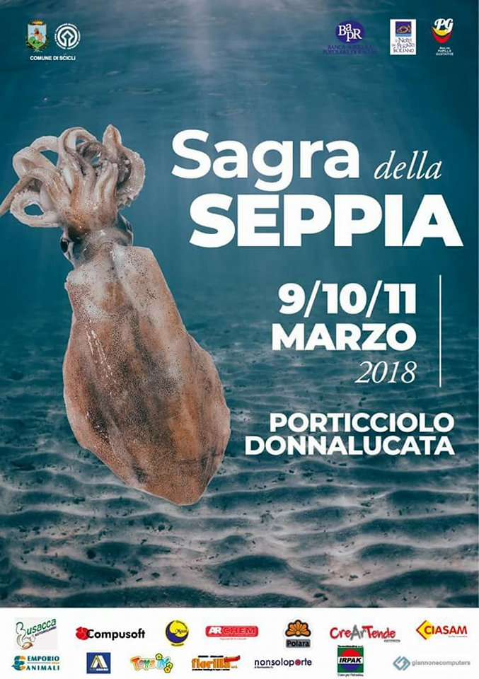 Sagra della seppia