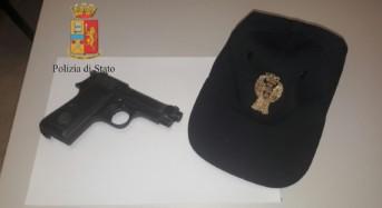 Aeroporto di Comiso. La Polizia di Stato blocca cittadino statunitense con un'arma occultata nel bagaglio a mano