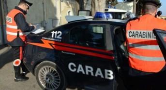 """Cefalù. Operazione antidroga """"Porta Giudecca"""": I carabinieri arrestano 5 persone"""