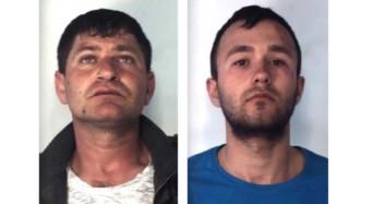 Catania. Arrestati due romeni per il sequestro lampo di un minorenne