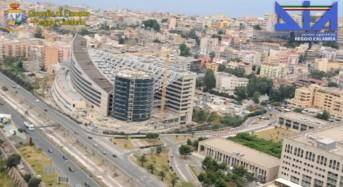 """GdF e DIA Reggio Calabria, 'Ndrangheta–OP: """"Martingala"""" 27 fermi e sequestro di beni per 100 mln di euro"""