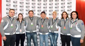 Lo sport protagonista a Hit Show: Grandi campioni e straordinarie imprese nel mondo grazie alla tecnologia made in Italy
