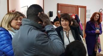 Ragusa. Il Gruppo di esperti su lotta contro tratta esseri umani del Consiglio d'Europa accolto dalla cooperativa Proxima