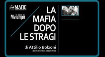 """Correggio. Presentazione del libro """"La mafia dopo le stragi"""""""