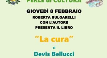 """San Possidonio (Mo). Perle di Cultura: """"La Cura"""" di Devis Bellucci."""