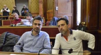 """Caso topi Palazzello 2 a Ragusa, Chiavola e D'Asta: """"Chiediamo chiarimenti e per tutta risposta riceviamo attacchi sconsiderati"""""""