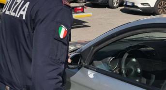 """Messina. La Polizia di Stato promuove l'operazione """"Safety Car 2"""" per contrastare il fenomeno dei furti di autovetture e motocicli"""