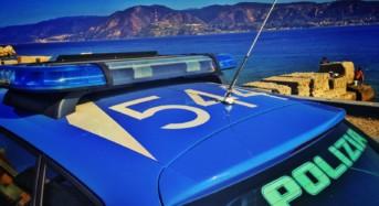 La Polizia di Stato di Messina arresta giovane rumeno