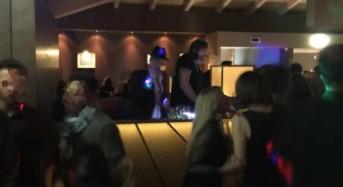 Modena. Pubblico spettacolo abusivo: la Polizia di Stato sanziona i titolari di un bar ristorante
