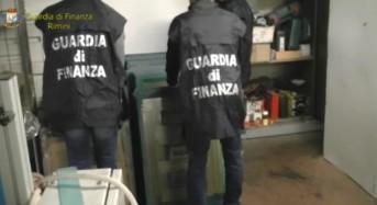 """Operazione """"Eden brand"""": Lotta alla contraffazione. Perquisizioni in 59 province e nella repubblica di San Marino"""