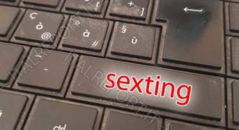 Lentini. Tentata estorsione a seguito di sexting