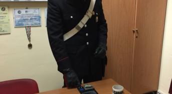 San Giuseppe Jato. Trovato con hashish e marijuana in casa: 20enne arrestato dai carabinieri