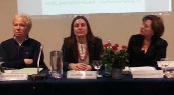 """Castagna confermata alla presidenza della CIA Sicilia: """"Investire su innovazione e politiche economiche a sostegno delle imprese per rilanciare l'agricoltura"""""""