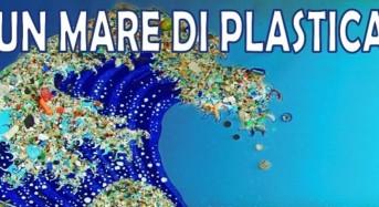 """""""Un mare di plastica"""", giornata di sensibilizzazione a Marina di Ragusa"""