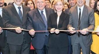 """Bit Milano. Musumeci: """"Grande successo per stand Sicilia"""""""