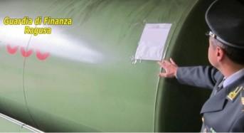Scicli. Sequestrati 6 mila litri di gasolio per autotrazione irregolarmente detenuti: Denunciato titolare di una ditta di autotrasporti