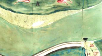 """San Possidonio (Mo). Presentazione del libro """"Manfredo Del Fante"""" di Livio Bonfatti."""