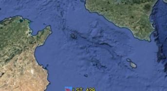 Soprintendenza del Mare: concluse le operazioni di monitoraggio del relitto nave da sbarco della Seconda guerra mondiale