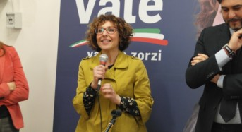 """Il commento del voto da parte della candidata Valeria Zorzi (Fdi): """"Buoni risultati raggiunti ma non sufficienti per l'elezione. Continuerà il mio impegno politico quotidiano"""""""