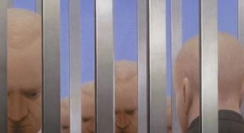 """Acate. """"La gabbia d'acciaio"""", di Giuseppe Stornello."""
