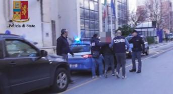 Vittoria. La Polizia di Stato arresta minorenne per aver tentato di uccidere il nonno