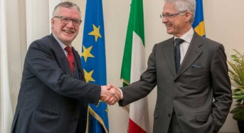 Il Consiglio nazionale delle ricerche e Italtel firmano un accordo quadro