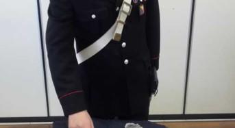 Modica. Cocaina pronta ad essere spacciata: arrestato dai Carabinieri