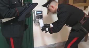 """Baucina. I carabinieri scoprono assenteismo a """"conduzione familiare"""": Dipendente comunale sostituita dal marito e dai figli"""
